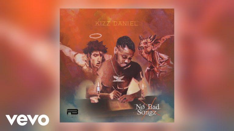 Download Music + Video: Kizz Daniel – Madu