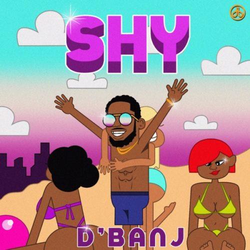 "Download Music: D'Banj – ""Shy"""