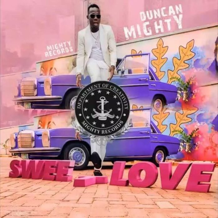 """Download Music: Duncan Mighty – """"Sweet Love"""""""