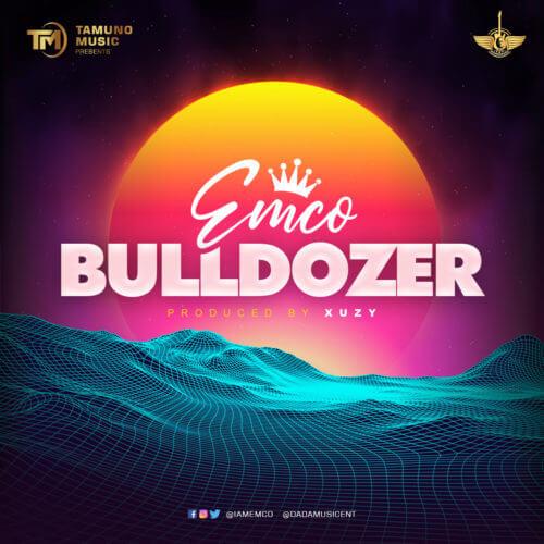 "Download Music: Emco – ""Bulldozer"""