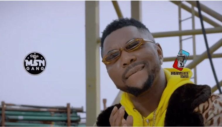 """Download Video: Oritse Femi – """"ChaKam"""""""