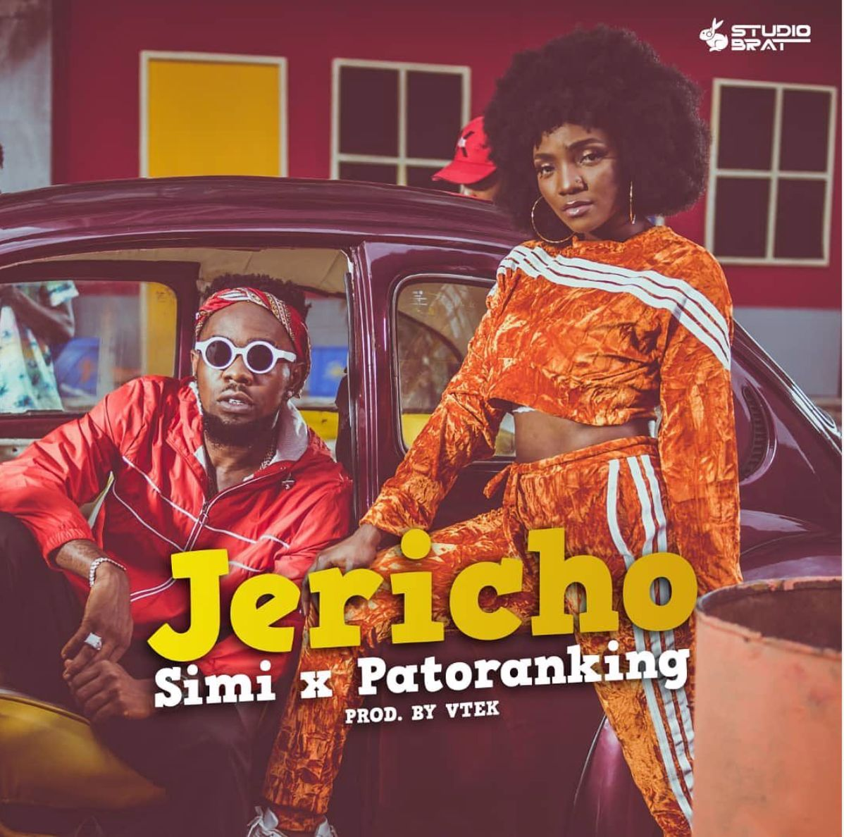 "Download Music + Video: Simi x Patoranking – ""Jericho"""