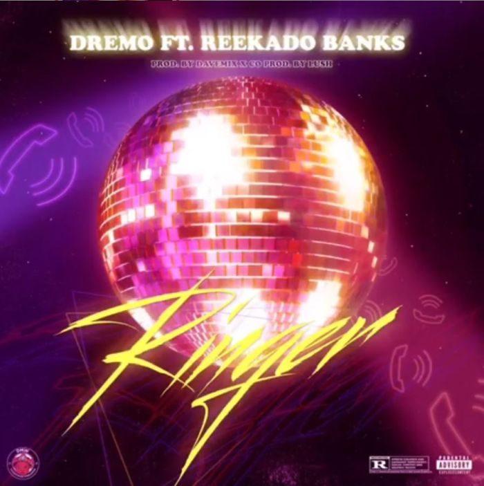 "Download Music: Dremo ""Ringer"" ft. Reekado Banks"