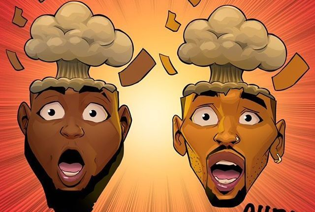 "Davido Set To Unleash A Monster Single With Chris Brown Titled ""Blow My Mind"""