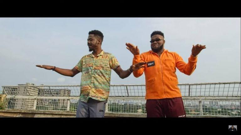 "Download Music + Video: Chinko Ekun x Johnny Drille – ""Calling"""