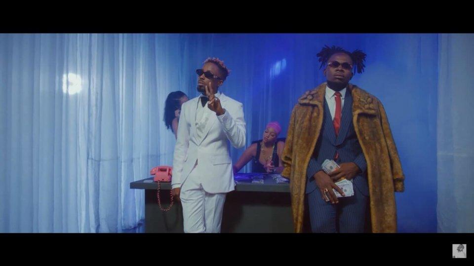 "Download Video: Erigga – ""More Cash Out"" ft. Yung6ix, Sami"