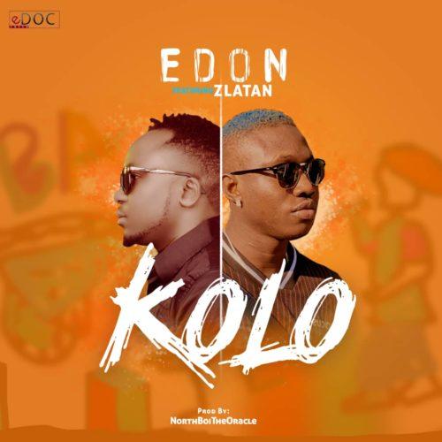 "Download Music: E-Don x Zlatan – ""Kolo"" (Prod. Northboi)"
