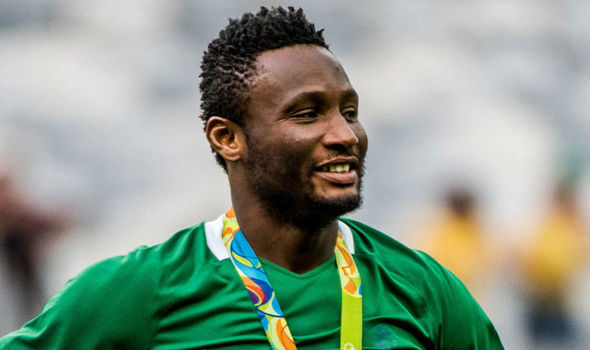 Mikel Obi has officially announced his retirement from the national team, Super Eagles.