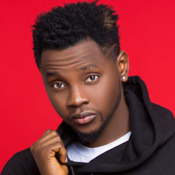 """Kizz Daniel Under Fire for Diva Behaviour & Absence from his Show Due to """"Sleep"""""""