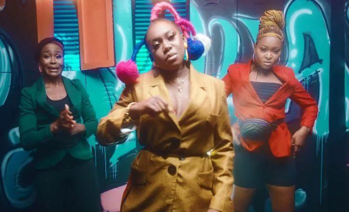 Download Video: Niniola – Boda Sodiq