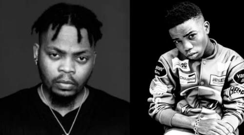I Will Do Anything Possible For Baddo – Lyta Publicly Begs For Olamide's Forgiveness