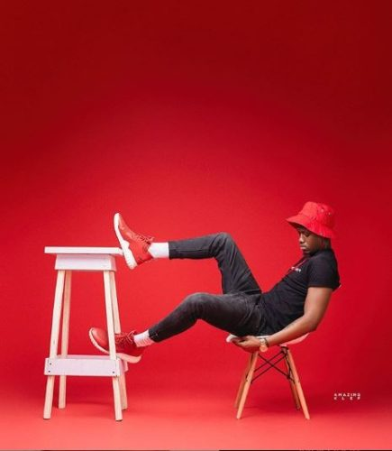 """Download Music: Vector – """"The Man With A Gun"""""""