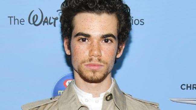 American actor and Disney star, Cameron Boyce, has died at the age of 20 after suffering a seizure.