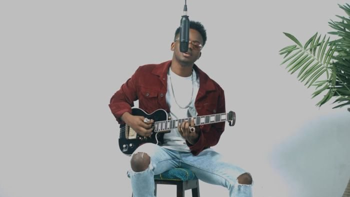 """Download Music: Korede Bello – """"The Way You Are"""""""