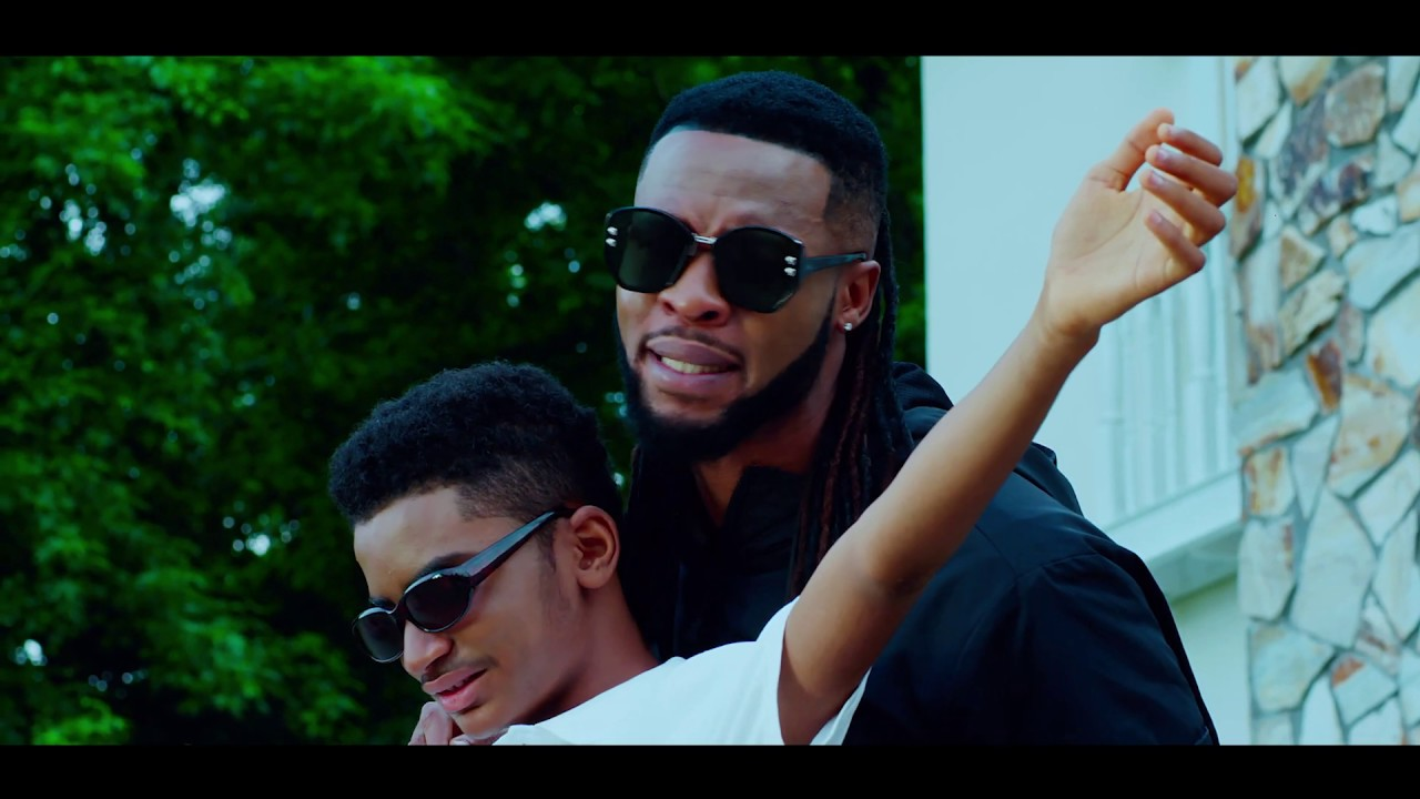 """Download Music + Video: Flavour x Semah – """"MERCY"""" (Acoustic 2019)"""