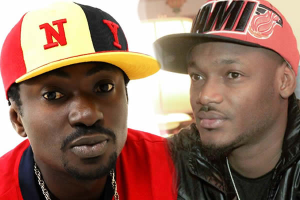 Black Face Threatens To Put Ruggedman, 2baba & Faze In Jail….