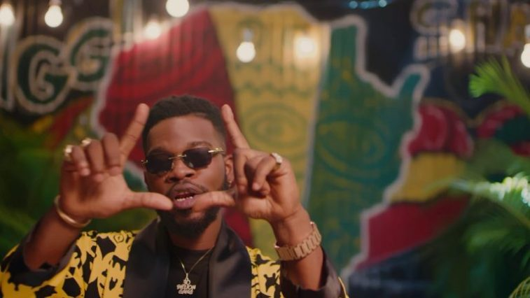 "Video: Broda Shaggi – ""Nor Nor"""