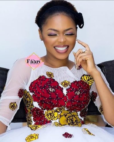 """Download Music + Video –Chidinma """"Holy"""" (Prod. By Frank Edwards)"""