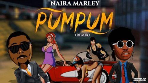 """Download Music: Naira Marley x Dayo Chino – """"Pum Pum (Remix)"""""""