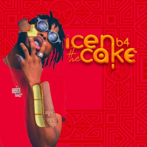 "Download Music: Dremo – ""Icen B4 The Cake"" (EP)"