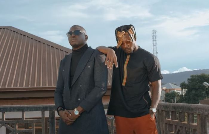 "Download Video: IllBliss x Zoro – ""Echefula"""