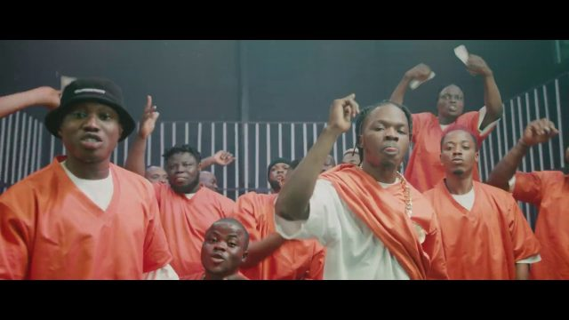 Download Video: Naira Marley – Soapy