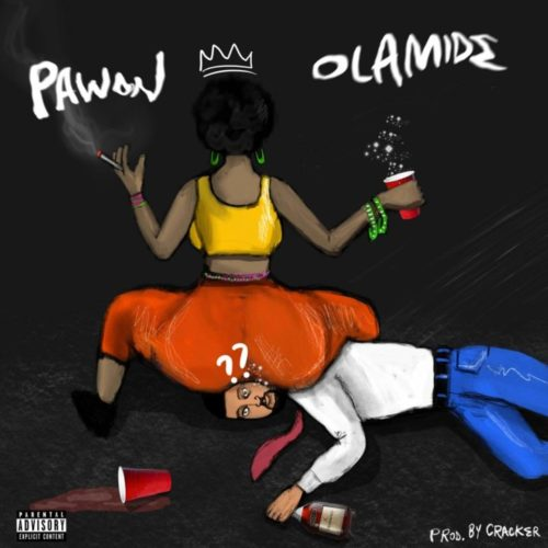 "Download Music: Olamide – ""Pawon"" (Prod. By Cracker Mallo)"