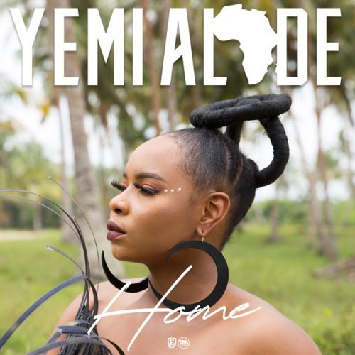 Music: Yemi Alade – Home + Give Dem