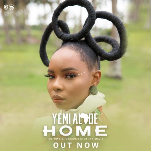 Video: Yemi Alade – Home