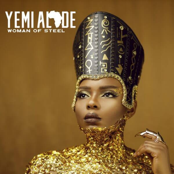 "Yemi Alade Features Duncan Mighty & Angélique Kidjo on 4th Album, ""Woman of Steel"""