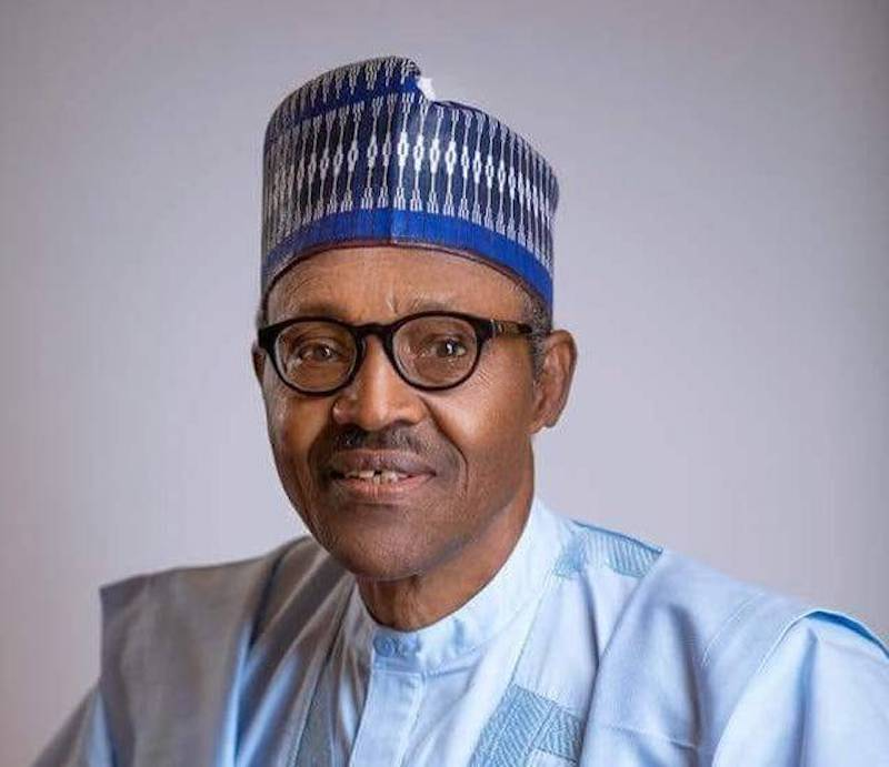 President Buhari remains Minister of Petroleum Resources