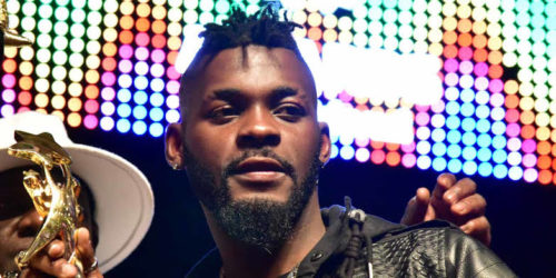 Breaking!!! Ivorian Artiste, DJ Arafat Dies After Being Involved In A Ghastly Motorcycle Accident