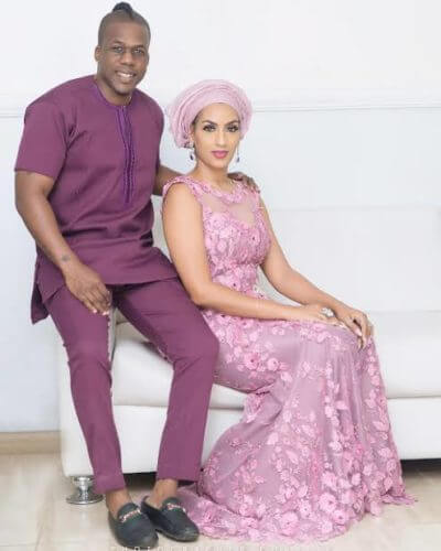 Rapper, Iceberg Slim Apologizes To Ex-Ghanaian Lover, Juliet Ibrahim After 'Putting A Knife Through Her Heart'