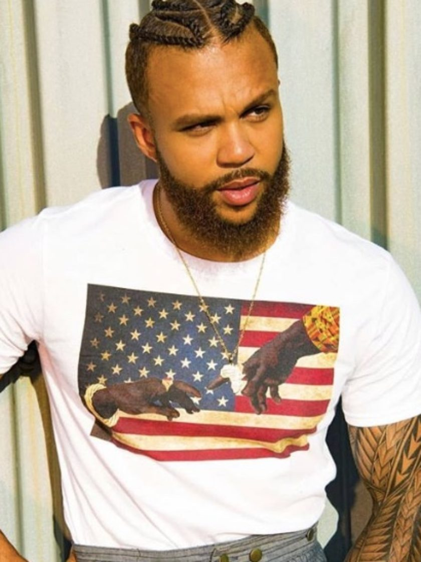 """""""Homosexuality Was Practiced By Our Fore Fathers In Africa"""" – Jidenna Reveals"""