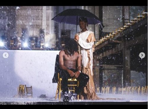 "Download Video: Fireboy DML – ""King"""