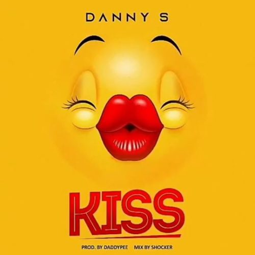 "Download Music: Danny S – ""Kiss"""
