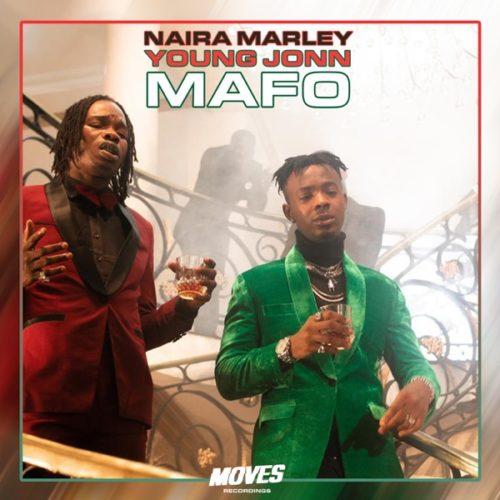 "Music + Video: Naira Marley x Young John – ""Mafo"""