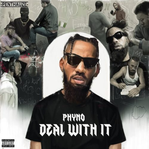 "Download Video: Phyno ""Deal With It"""