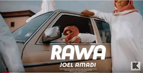 """Download Video: Joe El – """"Rawa"""" (Dance)"""