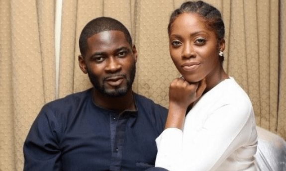 "Teebillz Sends Lots Of Love To Tiwa Savage Ahead Of Release Incoming Single, ""49-99"""