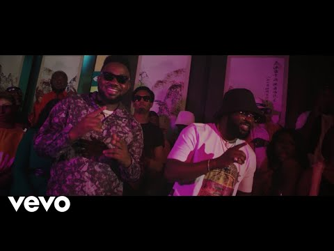 """Download Video: Magnito x Falz – """"If To Say I Be Girl Ehn"""""""