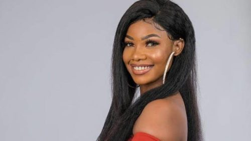 "Breaking!!! Tacha Gets Disqualified From Big Brother Naija ""Pepper Dem"" Season 4"