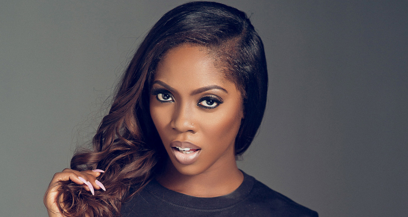 Tiwa Savage Pulls Out Of A Show In South Africa Over Xenophobic Attacks On Nigerians