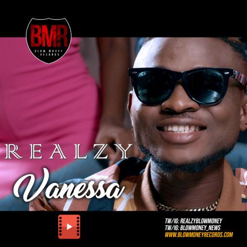 """Download Video: Realzy – """"Vanessa"""""""