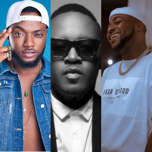 After Dissing Davolee, Davido Tells Dremo To Drop Diss Track For MI Abaga