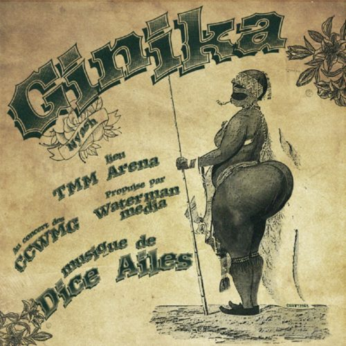 """Download Music: Dice Ailes – """"Ginika"""" (Prod. by Kel P)"""