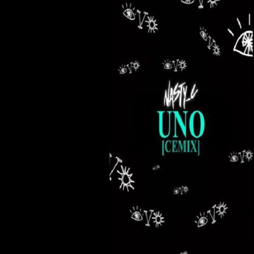 "Download Music: Nasty C – ""Uno"" (Cemix)"