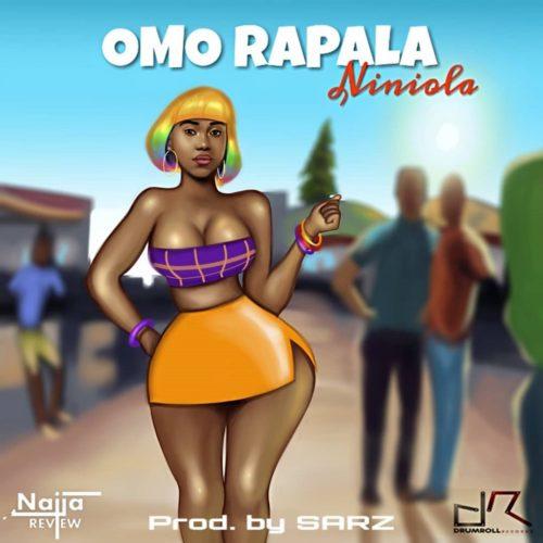 "Download Music: Niniola – ""Omo Rapala"" (Prod. by Sarz)"