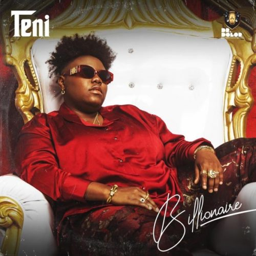 "Download Music: Teni – ""Super Woman"" (Prod. By Jaysynths)"