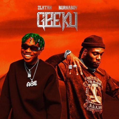 """Music: Zlatan x Burna Boy – """"Gbeku"""" (Prod. Rexxie)"""